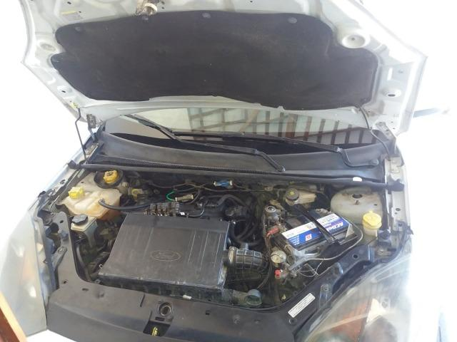 Ford Fiesta 1.6 2013 8V - Foto 8