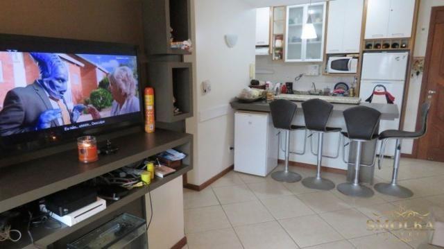 Apartamento à venda com 2 dormitórios em Canasvieiras, Florianópolis cod:9597 - Foto 2