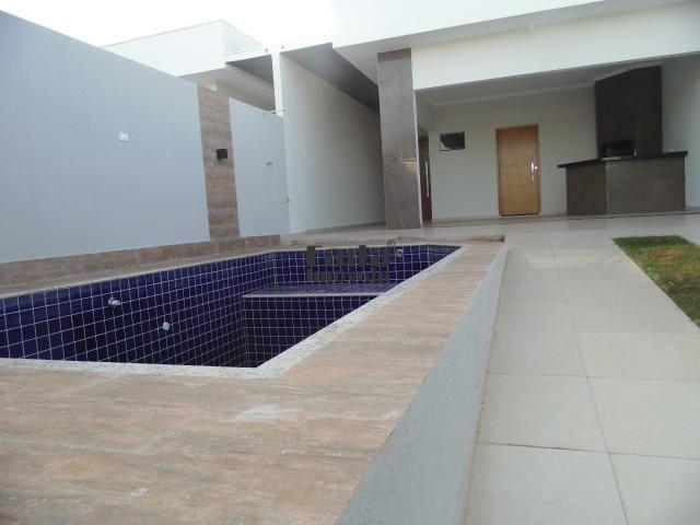 Casa à venda - Loteamento Jardim Grécia - Porto Rico Paraná - Foto 4