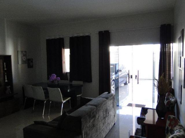 (Rui Imoveis) Casa Novo Horizonte - Foto 10