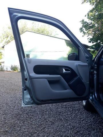 Clio 1.6 sedan completo (muito barato) - Foto 14