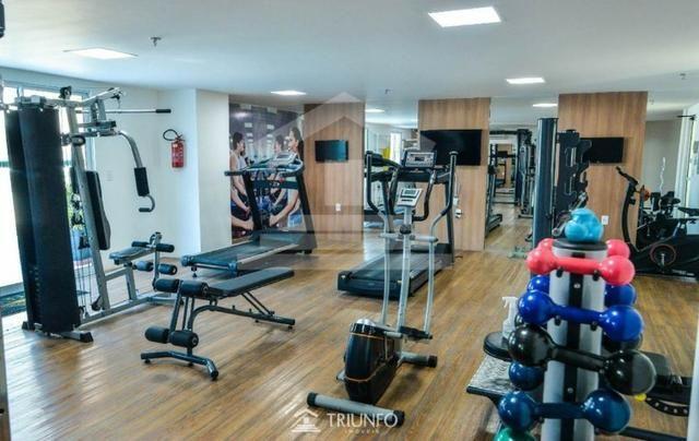 (JG) (TR 28.481),NOVO,Cobertura Duplex,153M²,3 Suites,Terraço,Lazer,Vista Mar - Foto 17