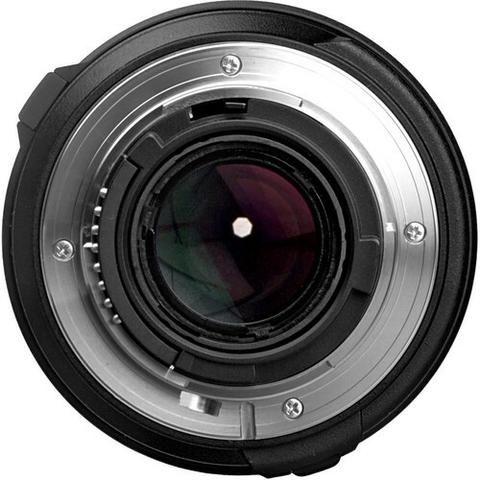 Lente Tamron -Compatível Nikon- SP 17-50mm f/2.8 Di II LD Aspherical [IF] - Foto 4