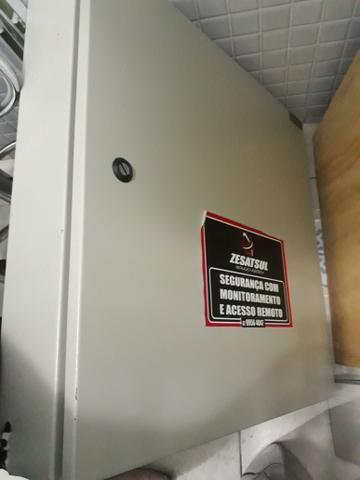 Caixa blindada Elétrica - Foto 3
