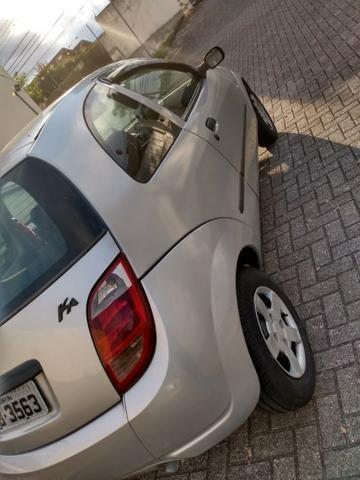 Ford ka 2006 abixo da fipe - Foto 5