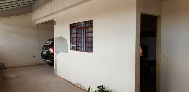 QNN 7 Casa na Laje. Escriturada!! - Foto 4
