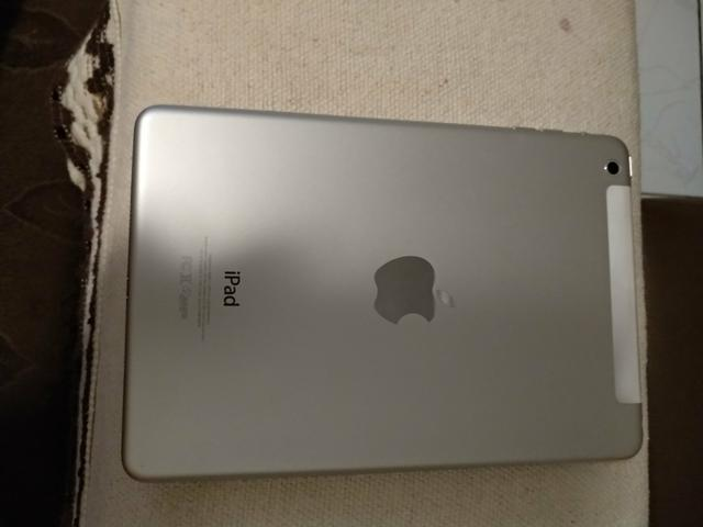 IPad mini 4g e wi-fi R$ 700 - Foto 4