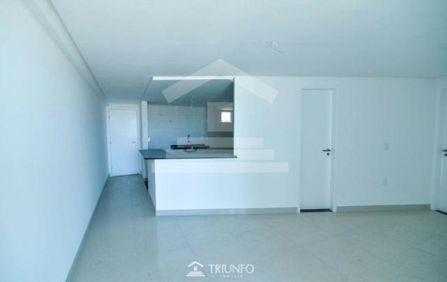 (JG) (TR 28.481),NOVO,Cobertura Duplex,153M²,3 Suites,Terraço,Lazer,Vista Mar - Foto 5