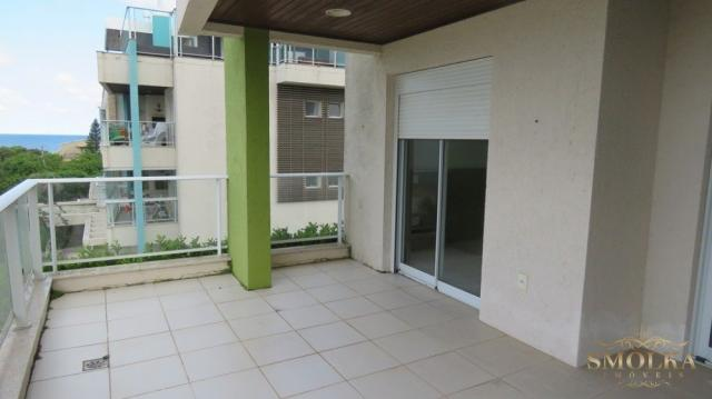 Apartamento à venda com 4 dormitórios em Ingleses do rio vermelho, Florianópolis cod:9439 - Foto 2