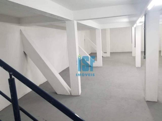 Galpão para alugar, 700 m² por r$ 11.000/mês - vila sílvia - são paulo/sp - ga0451. - Foto 15