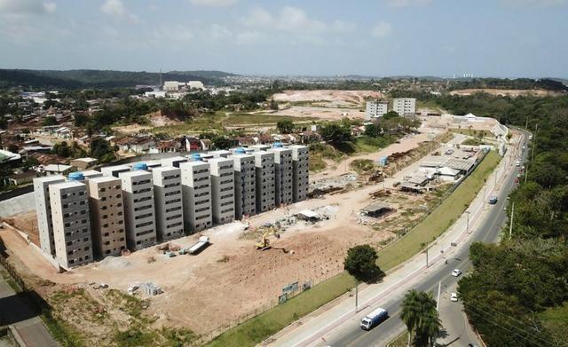 Jardins do Frio Condomínio Club 2 Qrts/1 suite piscina, lazer completo (20mil de desconto) - Foto 17