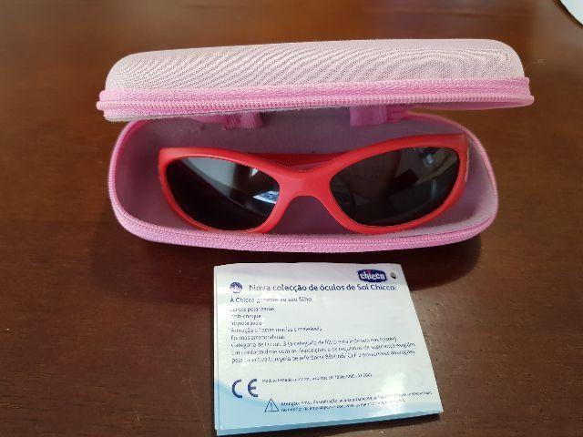 Óculos infantil Chicco lentes polarizadas - Artigos infantis ... 115088e11e