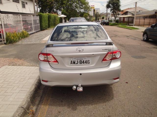 Toyota Corolla Xei 2013 Automático - Foto 6