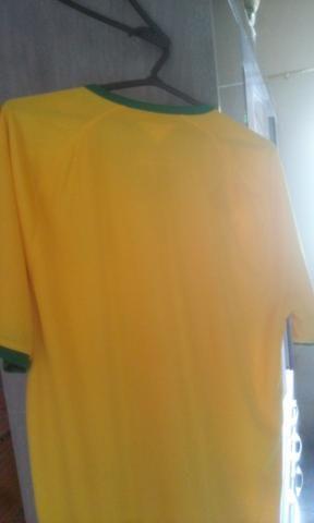 Camisa do brasil original nike - Roupas e calçados - Juliana 83413bad86a13