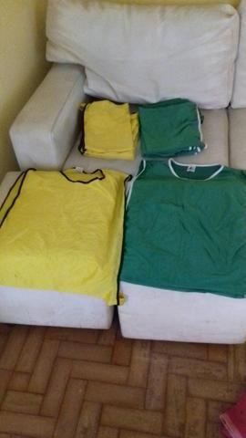 Coletes Treino dupla face - Esportes e ginástica - Vila Formosa f3dbffe15d393