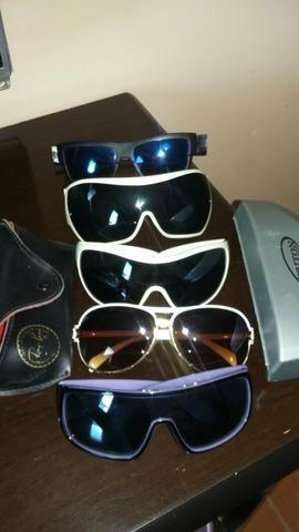 Óculos esportivo - Bijouterias, relógios e acessórios - Perpétuo ... c467f9a38d