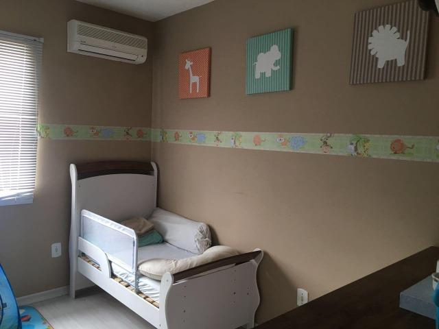COD 60 - Casa Duplex 2 qts sendo 1 suíte - Cerâmica - Nova Iguaçu - Foto 11