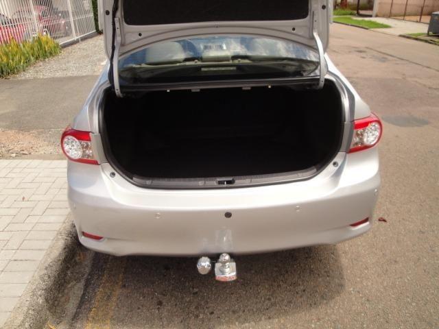Toyota Corolla Xei 2013 Automático - Foto 15