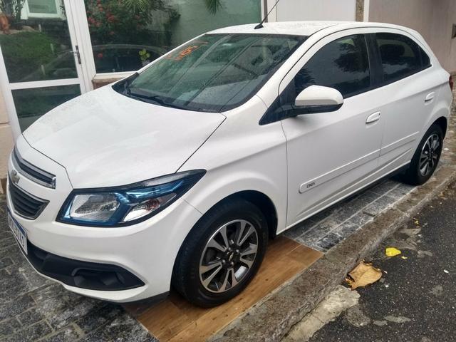 Chevrolet Onix LTZ 1.4 Flex Muito Novo - VALOR REAL