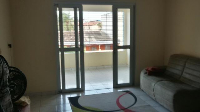 1035 - Casa Duplex - 06 Quartos - 02 Suítes - Terraço - Varanda - Loc. em Cajueiro Seco - Foto 14