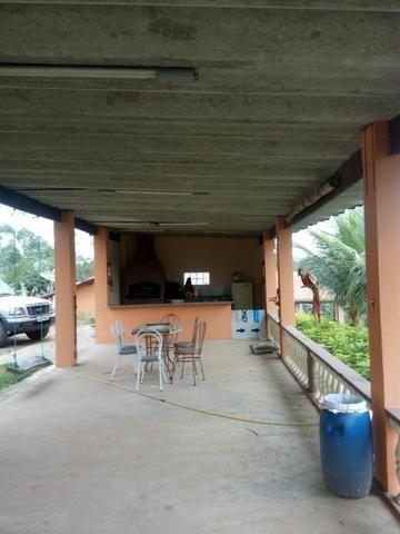 Sitio em SJCampos condominio fechado - Foto 7