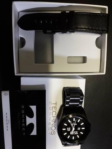 Relogio Smartwatch Technos Connect - Celulares e telefonia - São ... 4da7a85767