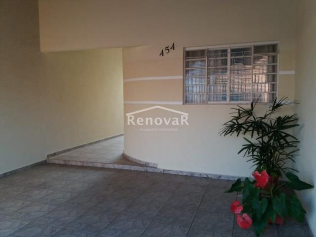 Casa à venda com 2 dormitórios em Vila são jorge, Nova odessa cod:274 - Foto 4