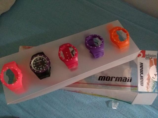 Relógios Mormaii Acquarela - Bijouterias, relógios e acessórios ... 6ed531d3f5