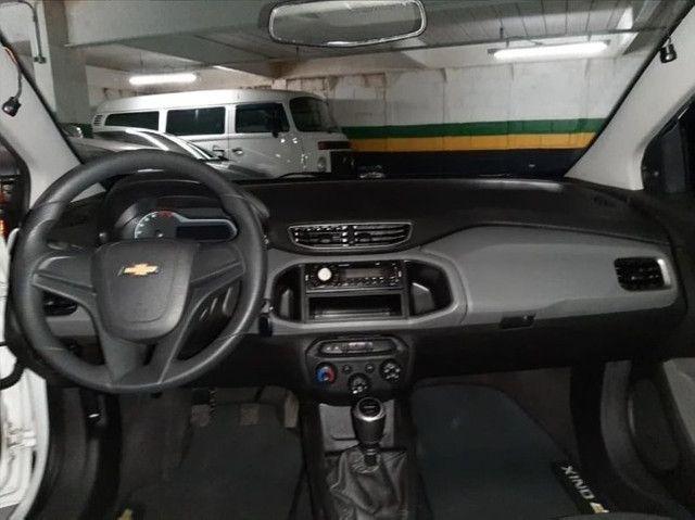 Chevrolet Onix 1.0 Ls 5p - Foto 8