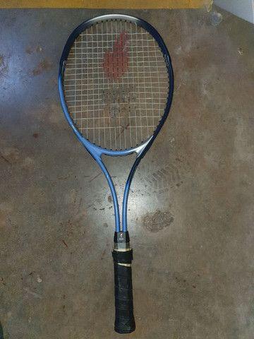 Raquetes de tênis usadas - Foto 2