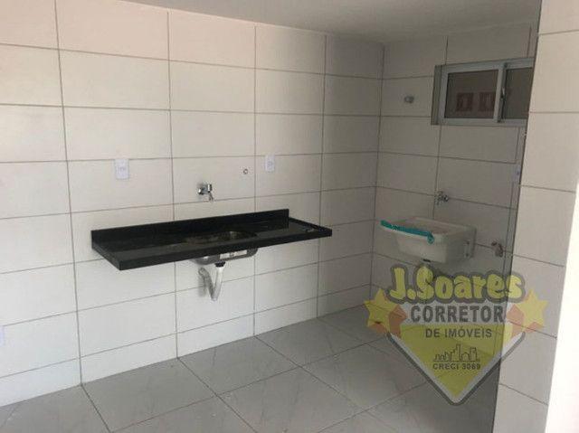Treze de Maio, apartamento, 02 quartos, suite, vaga coberta, R$ 1.000, João Pessoa - Foto 4