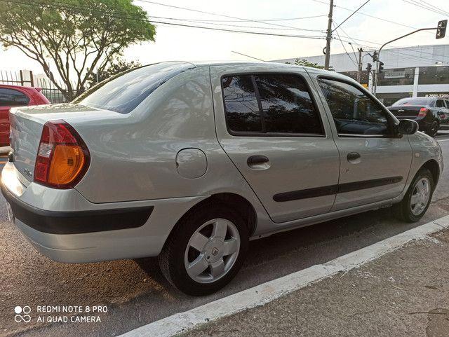Clio sedan 2004 - Foto 6