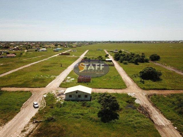 OLV#5#Terreno à venda, 180 m² por R$ 18.900,00 - Unamar - Cabo Frio/RJ