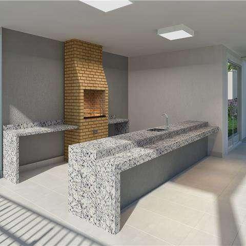 Residencial Sion - Apartamento 2 quartos em Sorocaba, SP - ID3908 - Foto 5