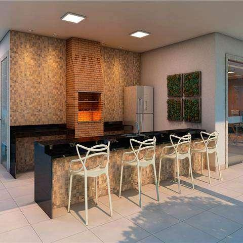 Residencial Ambrósio - Apartamento em Sta Bárbara do Oeste, SP - ID4101 - Foto 6