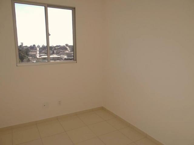 Apartamento com 2 dormitórios à venda, 55 m² por R$ 245.000,00 - Caiçara - Belo Horizonte/ - Foto 14