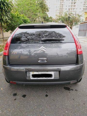 Vendo C4 Exclusive 2011 único dono ! - Foto 3
