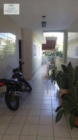 Sobrado com 3 dormitórios à venda, 292 m² por R$ 580.000 - Parque Novo Mundo - São Paulo/S - Foto 19