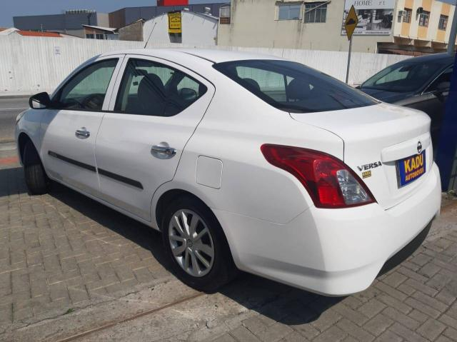 NISSAN VERSA 2018/2019 1.0 12V FLEX 4P MANUAL - Foto 3