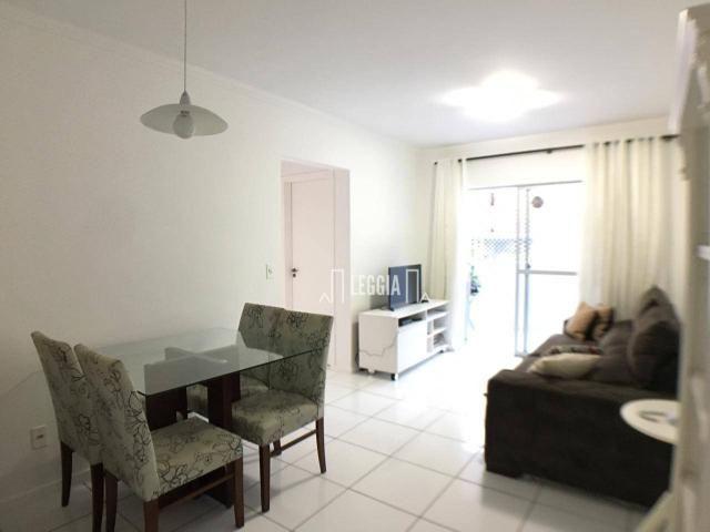 Apartamento com 2 dormitórios à venda, 63 m² por R$ 200.000,00 - Saguaçu - Joinville/SC - Foto 6