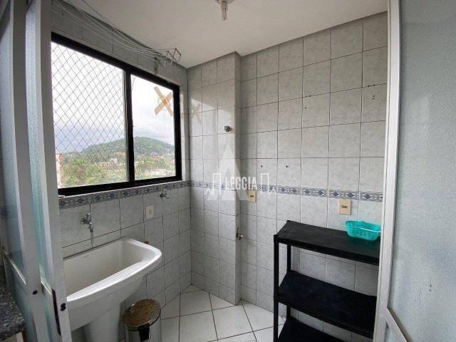 Apartamento com 3 dormitórios à venda, 95 m² por R$ 379.000,00 - América - Joinville/SC - Foto 5