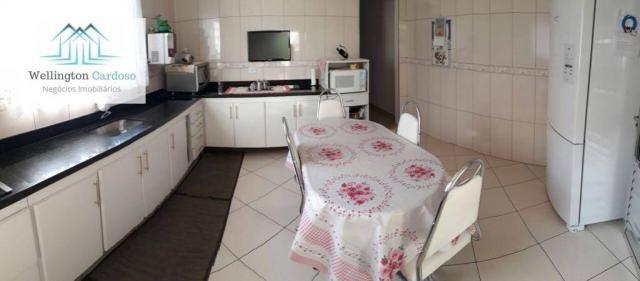 Sobrado com 3 dormitórios à venda, 292 m² por R$ 580.000 - Parque Novo Mundo - São Paulo/S - Foto 4