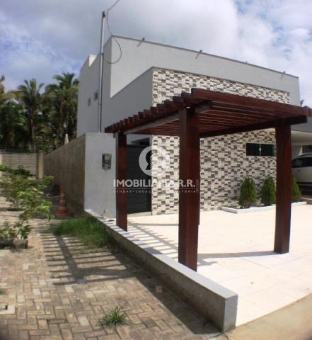 Casa Duplex de Alto Padrão com 4 Suítes Adebaran Ville - Foto 15