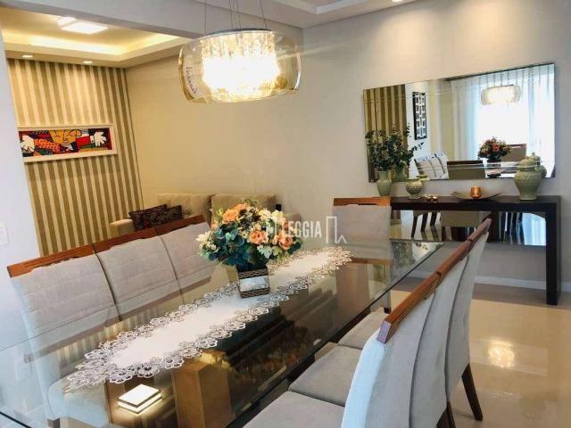 Apartamento com 3 dormitórios à venda, 98 m² por R$ 580.000,00 - América - Joinville/SC - Foto 7