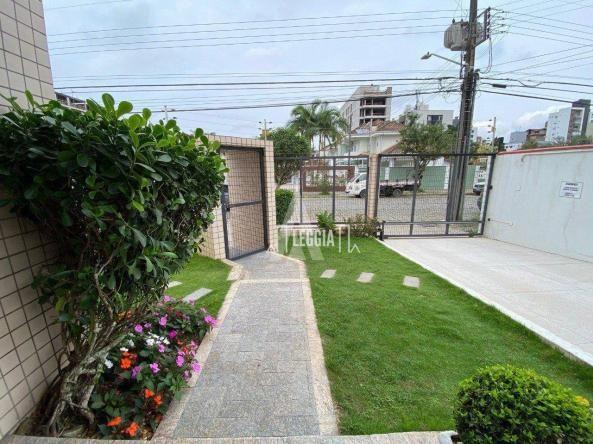 Apartamento com 3 dormitórios à venda, 95 m² por R$ 379.000,00 - América - Joinville/SC - Foto 2