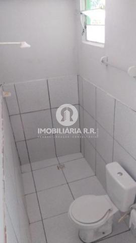 Casa para aluguel, 2 quartos, 1 suíte, Primavera - PARNAÍBA/PI - Foto 14