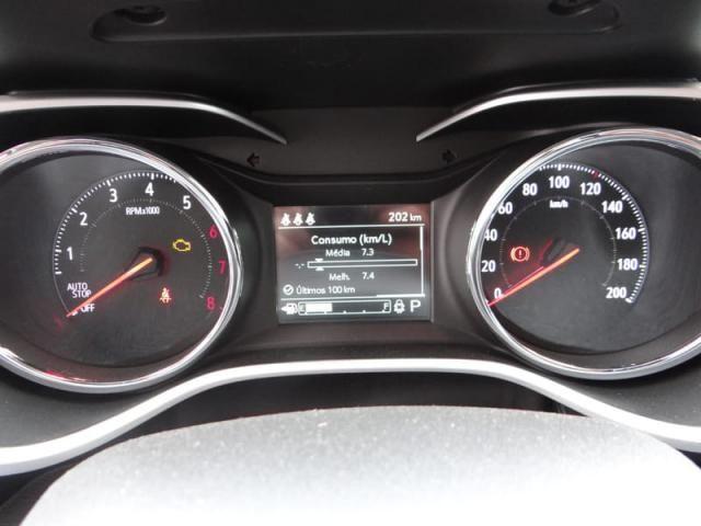 CHEVROLET Tracker  LT 1.0 Turbo 12V Flex Aut. - Foto 7