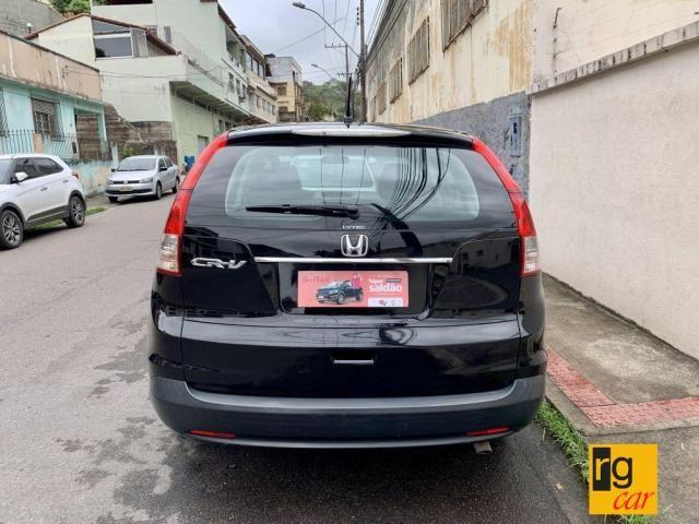 Honda CR-V LX 2.0 16V 2WD Mec. - Foto 3