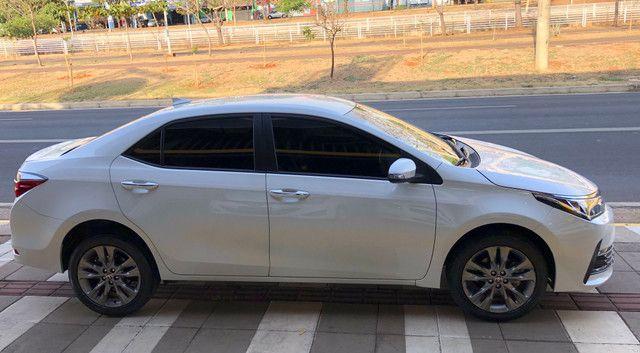 Corolla XEI 2019 2.0 Automático - Foto 4