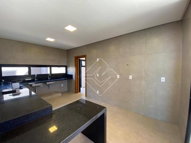 Sobrado à venda, 285 m² por R$ 2.190.000,00 - Anhanguera - Rio Verde/GO - Foto 5